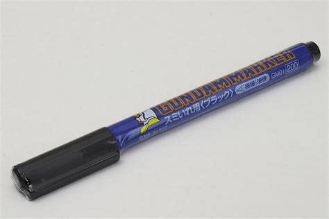 Gundam Marker Tip Grey wasabitoys product