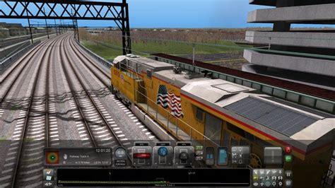 download full version free simulation games rail simulator download free full game speed new