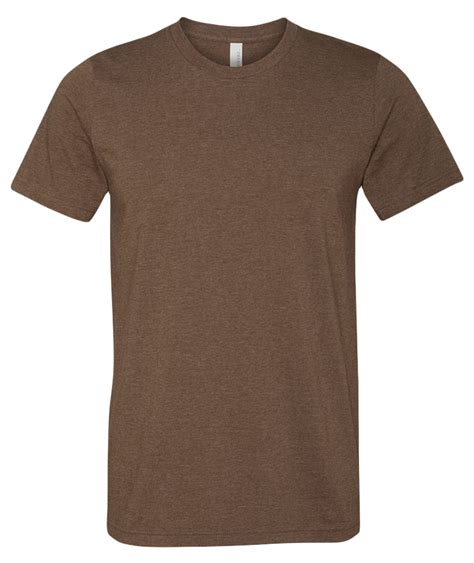 Brown T Shirt design your own custom t shirt cayucos collective