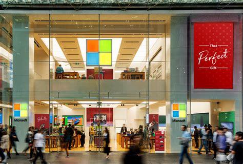 microsoft answer desk hours microsoft store westfield sydney on pitt street mall