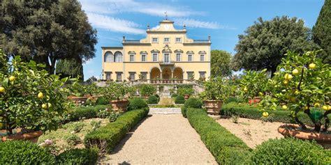 Luxury Designer Kitchens italian villa where mona lisa was painted is for sale