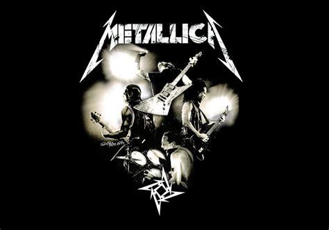Imagenes Metallica Wallpaper | metallica logo wallpapers wallpaper cave