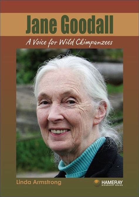 biography book about jane goodall 17 best images about jane goodall british anthropologist