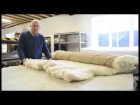 futon espai cambridge futons luxury futon fillings youtube