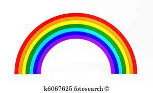 Clipart Arcobaleno - arcobaleno raccolte di illustrazioni e clipart 39 460