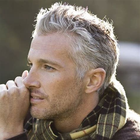 50 best hairstyles for older men cool haircuts for older