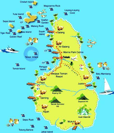 dayang resort map berjaya tioman resort ivan teh runningman
