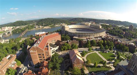 Mba Available Knoxville by A Visit To The Of Tennessee Knoxville
