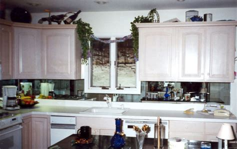 mirror backsplash kitchen diamond glass and mirror dgmglass com birmingham alabama