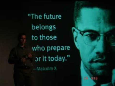 Malcolm X House Negro Vs Field Negro Mp4 Youtube