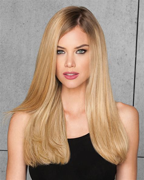 wigs for thinning hair that are not hot to wear hd5607 20 inch 10pc human hair extension kit by hair do