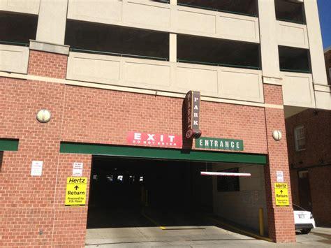 Pratt Garage by 815 E Pratt St Garage Parking In Baltimore Parkme