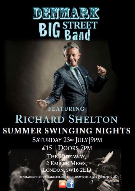 swinging nights summer swinging nights ft richard shelton denmark
