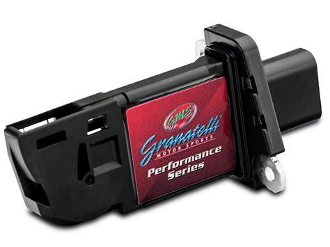 mustang maf gms mustang high performance slot style maf meter sensor