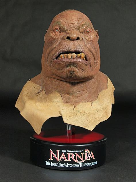white witch ogre mask display white witchs ogre mask display featured items