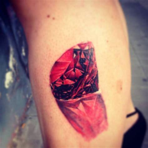 red diamond tattoo kavos red diamond tattoomagz