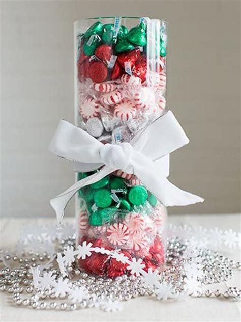 how to do a christmas candy sunday centerpiece the best table setting decorations home decor