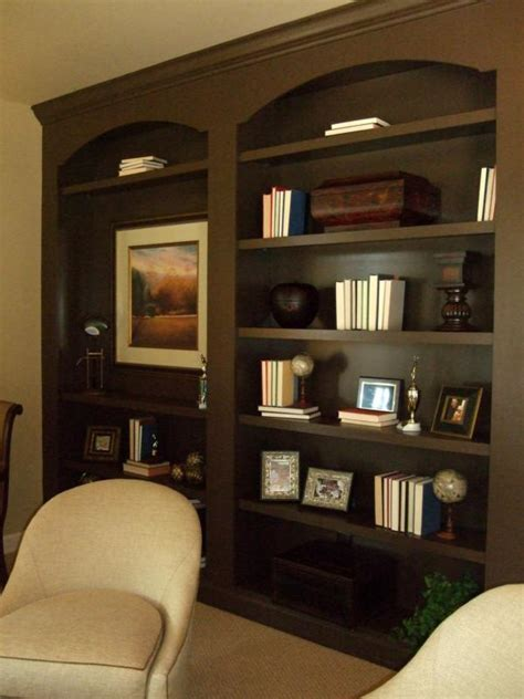 ideas for built in bookshelves built in bookcases and bookshelves photos and ideas new home trends