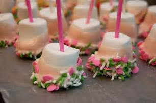 Chocolate candy dipped marshmallows pops on a stick diy tutorial and