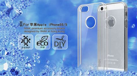 Tipis Thin Iphone 5 5s imak 1 ultra thin for iphone 5 5s se