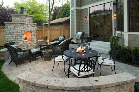 small patios 15 fabulous small patio ideas to make most of small space