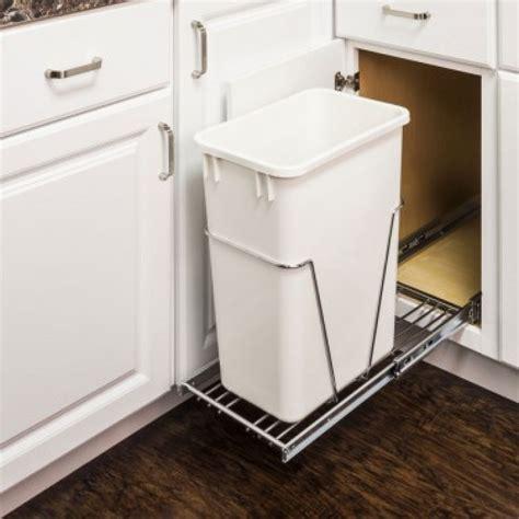 rail pour tiroir bac recyclage coulissant coulisse tiroir poubelle rail