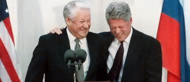 Bill Clinton Resume Clinton S Legacy On Us Russia Relations Frederick Bernas