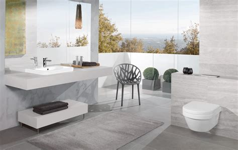 High Quality Bathroom & Wellness Supplies » Villeroy & Boch