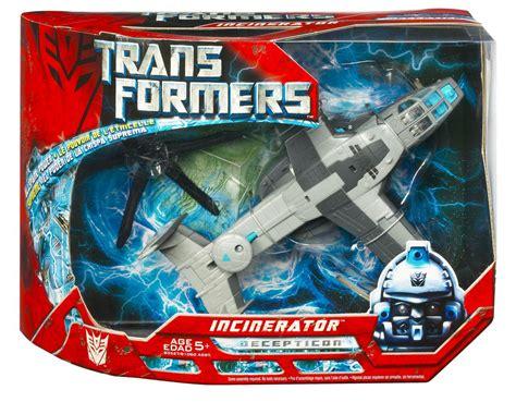Transformers 2007 Allspark Power Voyager Autobots Evac incinerator transformers toys tfw2005