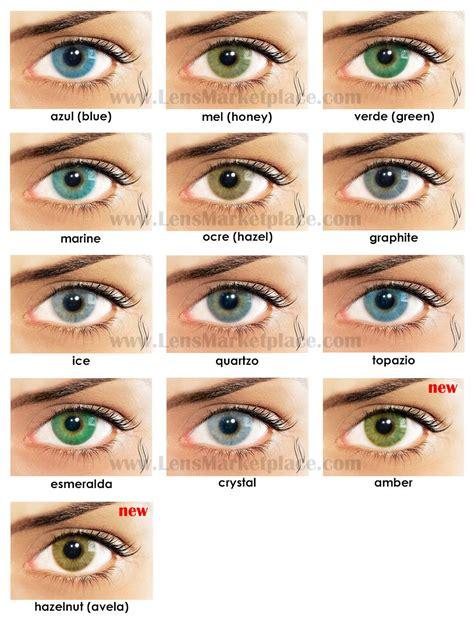 different color contacts solotica hidrocor in 2019 circle lenses