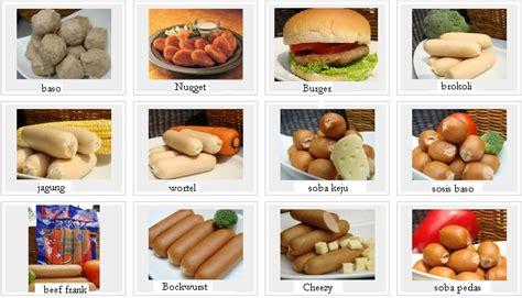 Bento Spicy Chicken Non Msg Dan Pengawet produk sosis sehat tanpa pengawet dan non msg n healthy