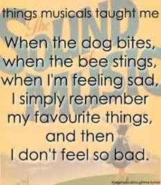 movie quotes wav 149 best things musicals taught me images on pinterest