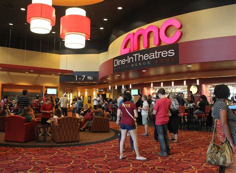 amc theater amc 14 esplanade dine in theaters a fantastic night out
