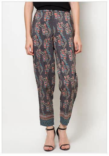 Celana Trend trend fashion model celana wanita terbaru 2015 monggo