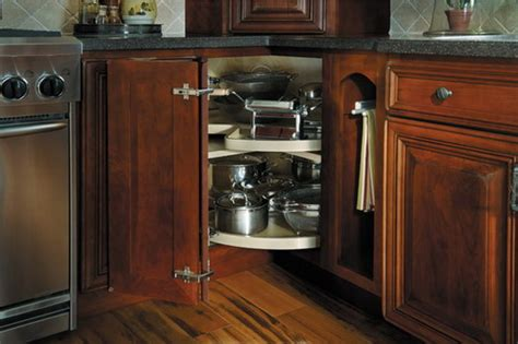 lazy susan kitchen cabinets the different from common types of kitchen cabinet lazy