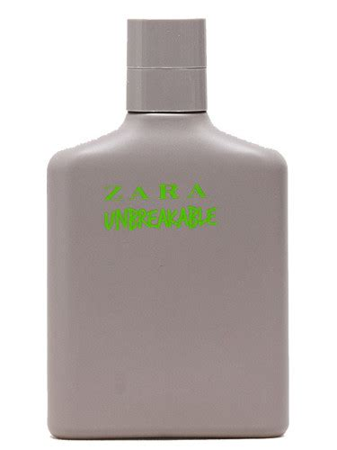 Parfum Zara Unbreakable zara unbreakable zara cologne a new fragrance for 2016