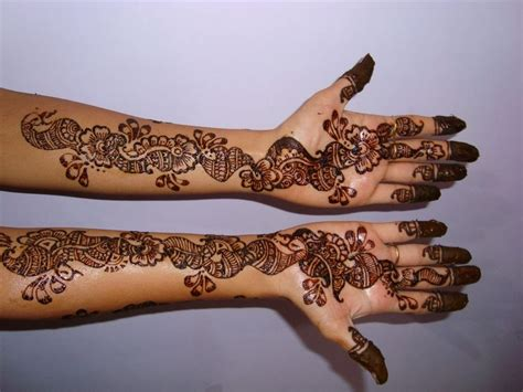 mehandi imagen com beautiful latest simple arabic pakistani indian bridal