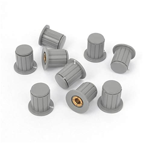 9 pieces replacement audio volume potentiometer