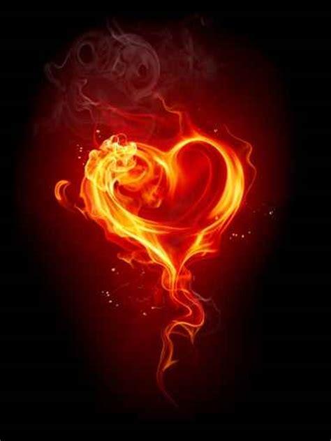 imagenes de love con fuego murales fuego y llamas coraz 243 n en llamas