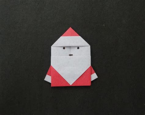how to fold santa claus origami 1000 images about origami crease patterns tessellation