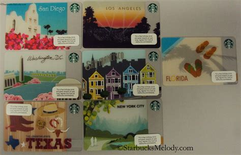 Starbucks Card Usa Nyc starbucks launches new collectible destination cards starbucksmelody