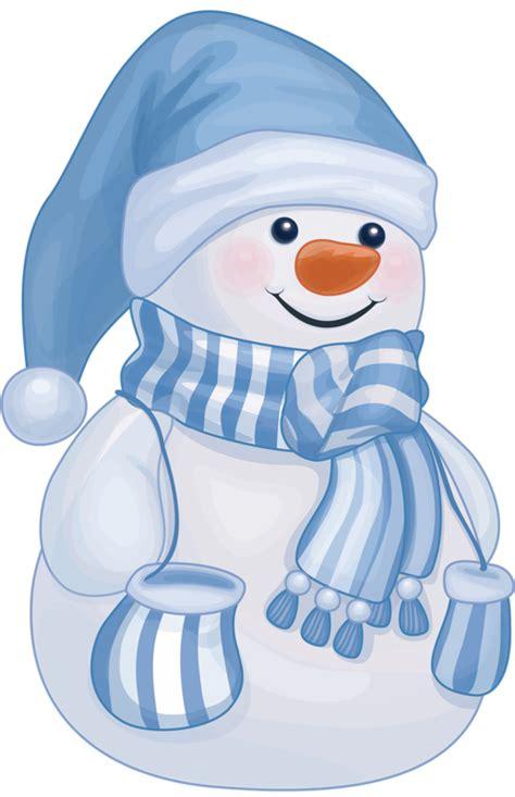 snowman clipart soloveika imagenes
