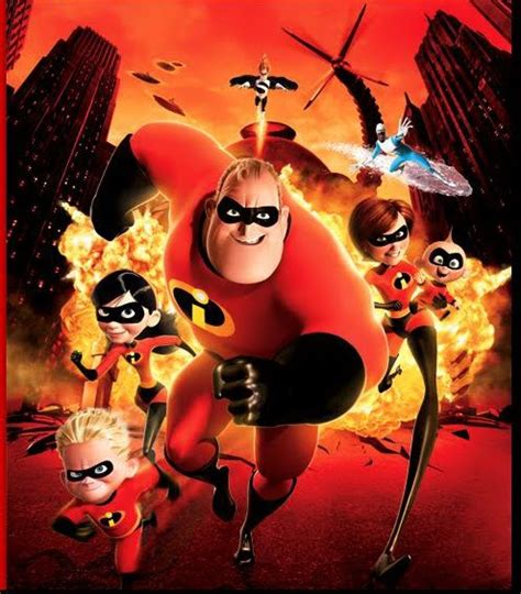 film anime game cartoons 1000 the incredibles animated disney