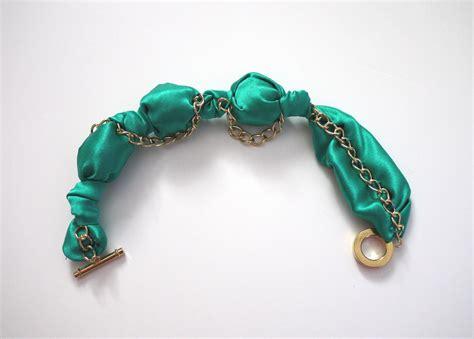bead beautiful category beautiful silk bead bracelet diy