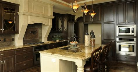 kitchens with light cabinets and dark island light island with dark cabinets kitchens