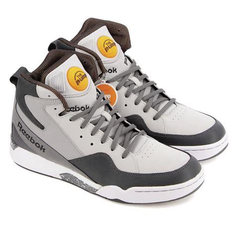 classic sports shoes reebok skyjam classic hi sneaker mid shoes sports