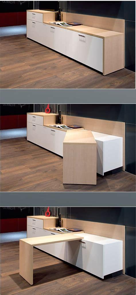 le cuisine sous meuble 17 meilleures id 233 es 224 propos de table escamotable sur