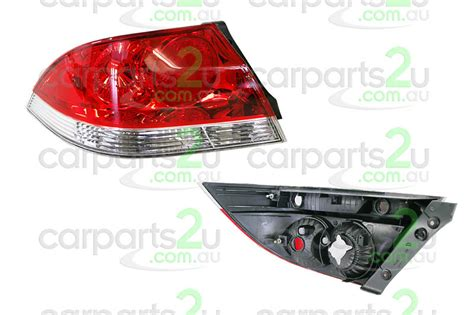 Spare Part Lancer Glxi parts to suit mitsubishi lancer spare car parts ch light