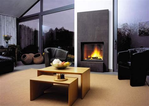 modern living rooms with fireplaces modern fireplace ideas for your living room home decor report