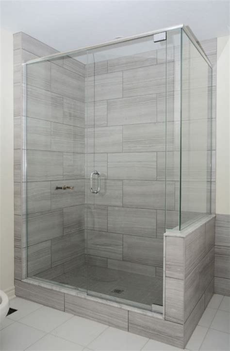 eramosa ice  porcelain tile showers   bathroom  tile bathroom interior